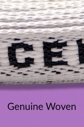 Sew On - Woven