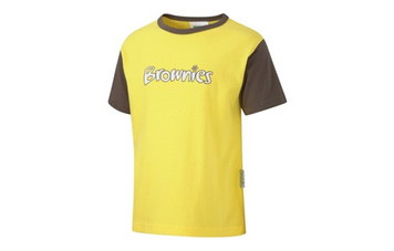 Brownie - T-Shirt