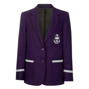St HIldas CE High School Blazer - Girls