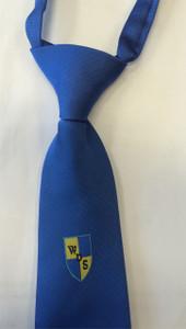 Royal tie