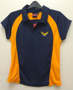 Archbishop Blanch Girls PE Polo Top