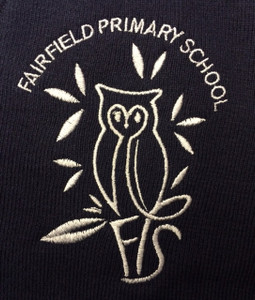 Fairfield Primary School Widnes Pullover