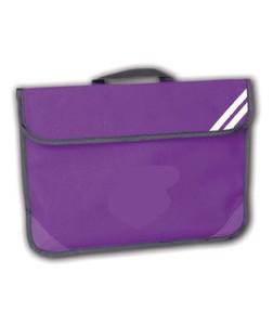 Expandable bookbag
