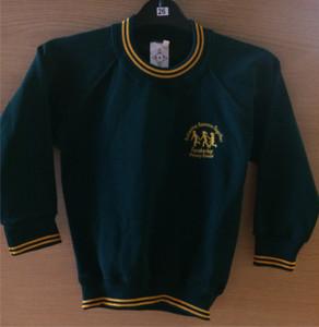 Fazakerley Primary School Sweatshirt