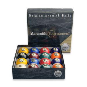 Tournament Balls