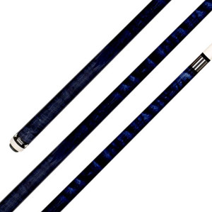 Pechauer Break- Blue Stain