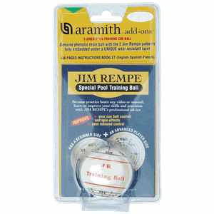 Jim Rempe Training Ball