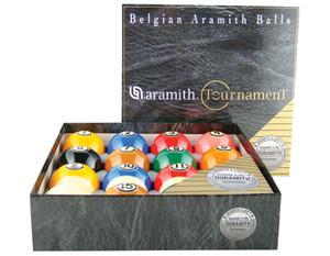 Tournament Balls TV Edition