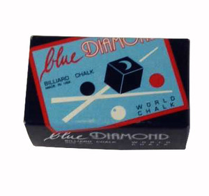 Blue Diamond chalk