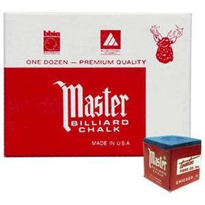 Master Chalk- 1 dozen