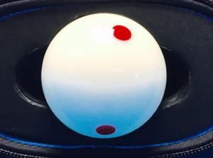 Ball holder lid insert for JB Rugged 4x8 cases