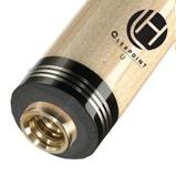 12.75mm UniLoc triple silver ring