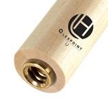12.75mm UniLoc sneaky pete