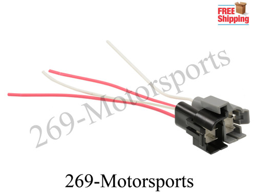6 Ignition Coil Connector Repair Kit Harness Plug Fits Audi VW – Ignition Coil Wire Harness