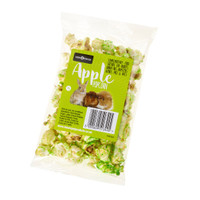 Little Friends Small Animal Popcorn 18g - Apple