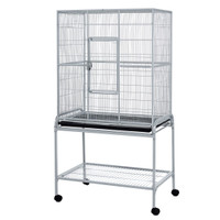 Hamberley Single Metal Large Cage