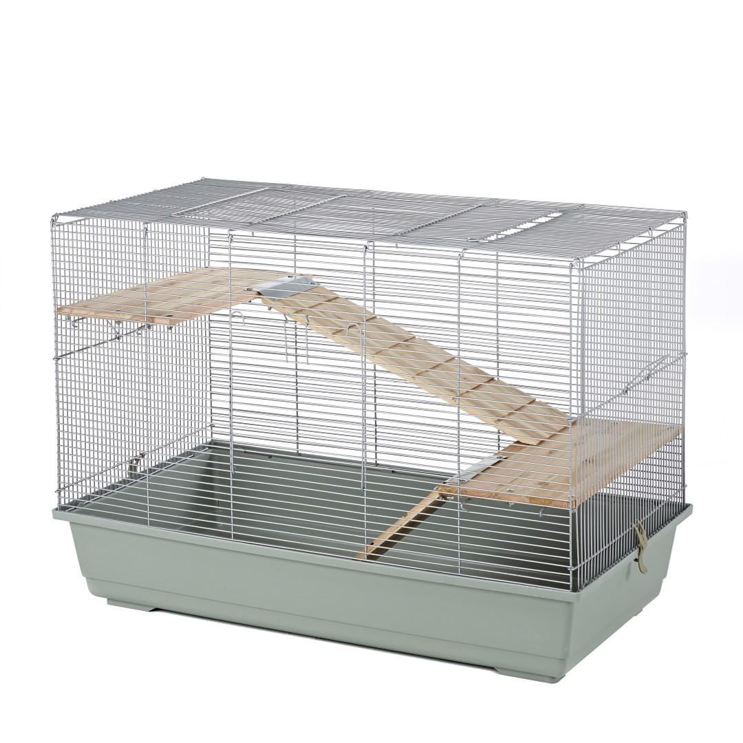 Coco Rat Amp Hamster Cage With Platforms Large 100x70x54cm