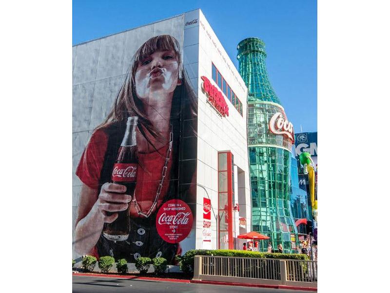 Coca-Cola #8