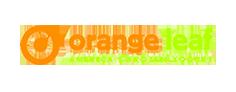 success story - Orange Leaf
