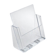 Letter Sized Brochure Holder