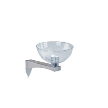 "8"" Bowl Display With Extension Arm For Sky Tower Unit"
