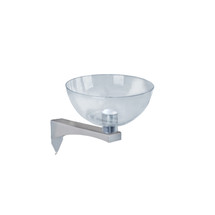 "10"" Bowl Display with Extension Arm for Sky Tower Unit"