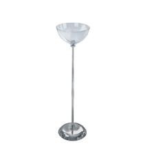 "12"" Diameter Single Bowl Floor Display"