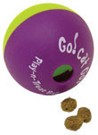 Go Cat Go Play-N-Treat Twin Pack