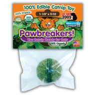 Pawbreakers All Natural Catnip Toy