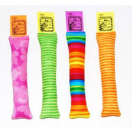 Ratherbee Candy Stix Organic Catnip Toy - Single (Assorted)