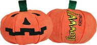 Yeowww!-lloween Catnip Pumpkin