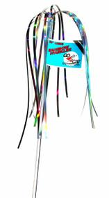 Rainbow sparkler toy