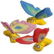 Yeowww!! Butterfly