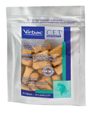 CET Oral Hygiene Chews for Cats