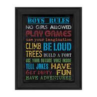 DEW216-405-Boys-Rule-12x16