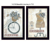 V218-712 Beautiful-Journey