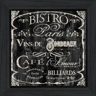 CB113-405 Bistro Paris 12x12
