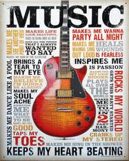 TN1898 Music Inspire Me