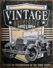 TN2027 Vintage Original Pick Up