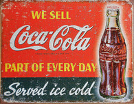 TN1820 Coke-Part of Every Day
