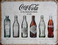TN1839 Coke Bottle Evolution