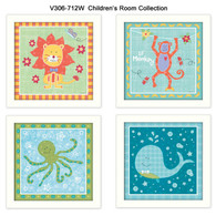 V306-712W-Children's-Room-Collection