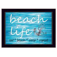 """CIN123B-712""""Beach Life"""""""