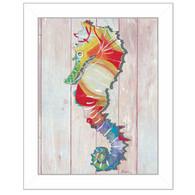 """""""Seahorse"""" by Sheila Elsea"""
