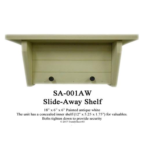 SA-001AW