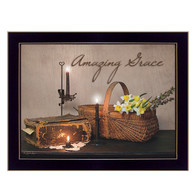 "BOY387-712 ""Amazing Grace"""