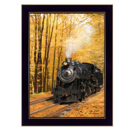 "LD982-712 ""Fall Locomotive"""
