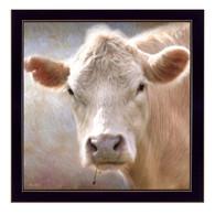 "LD879A-712 ""Up Close Cow"""