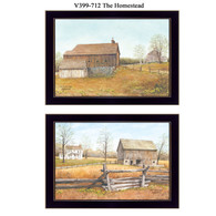 "V399-712 ""The Homestead"""