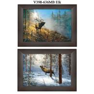 """V398-636MB """"Elk"""""""